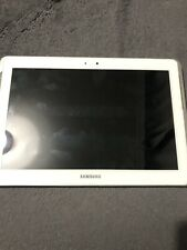 Samsung Galaxy Tab 2 GT-P5100 16GB, Wi-Fi + 3G (Unlocked), 10.1in - White