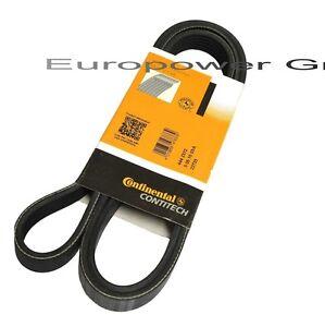 Conti V-Ribbed Belt Mazda 6 1.8 2.0 Porsche 911 3.6 Gt 3