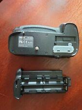 Y327 Meike Vertical Camera Battery Grip Pack for Nikon D600 D610 DSLR Camera