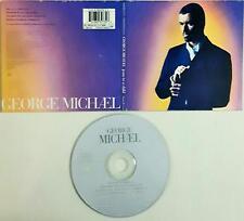 George Michael – Jesus To A Child  Cd Single Singolo