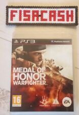 Medal Of Honor Warfighter - Jeux PS3 / Sans Notice