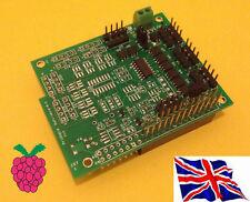 Rs-pi I2c 1-wire 8 Canales (8 Bus) Board Para Raspberry Pi A / B & B +