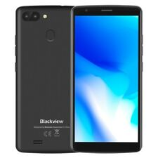 "Blackview A20 Pro Smartphone Android 8.1 2GB+16GB Quad Core 5.45"" Dual SIM 4G"