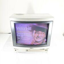 Sony Trinitron PVM-1380 Color CRT Monitor Retro Gaming Video VINTAGE