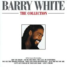 WHITE BARRY - COLLECTION