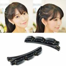Double Bangs Hairstyle Hairpin Clips Barrette Comb Hairpin Hair Fashion Best