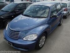BREAKING CHRYSLER PT CRUISER 2.2 diesel WIPER NUT BLUE