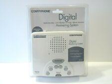 NEW Conair Call Keeper Conairphone Digital Answering System Machine Call Screen