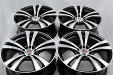 17 Wheels Rims Eclipse Celica Camry Prius Sienna Legacy Corolla tC 5x100 5x114.3