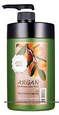 Confume Argan Hair Treatment Pack *** Moisture & Soft Hair with Healing ***