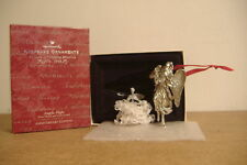 ~HALLMARK ORNAMENT~ANGELIC FLIGHT~ANNIVERSARY EDITION~
