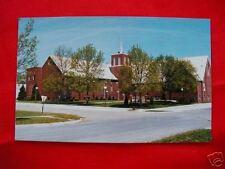 TITONKA IA 1989 VIEW GOOD HOPE LUTHERAN CHURCH