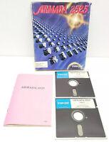 """Armada 2525 - IBM PC 5.25"""" Big Box PC Game"""