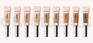 New Sealed Revlon PhotoReady Candid Antioxidant Concealer   UK Seller 13 Shades