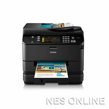 Epson WorkForce Inkjet Computer Printers with Scanner