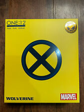 Mezco One 12 Collective NYCC Exclusive  Wolverine Tiger Stripe