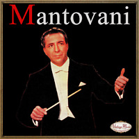 MANTOVANI CD Vintage Dance Orchestra / Limelight , Over The Rainbow , High Moon