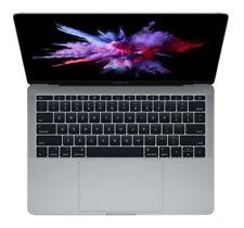 "Apple MacBook Pro 13.3"" (Intel Core i5 Dual-Core 2.3GHz,8GB, 128GB, Intel Iris Plus Graphics 640) Laptop - Grey (MPXQ2LLA)"
