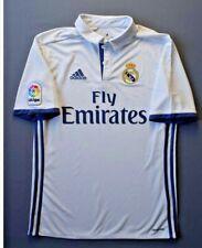 Real Madrid Jersey 2017 Home 15-16 y Youth Shirt Camieta Adidas AI5189 ig93