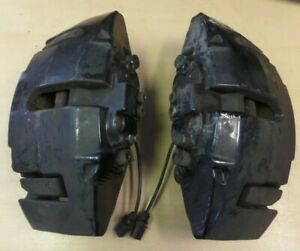 Bentley GT / GTC / Spur Front Calipers (3W0698479FQB7)