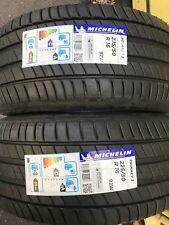 2x 225/50 R16 Michelin Primacy 3 92W FSL, GREENX Brand-New