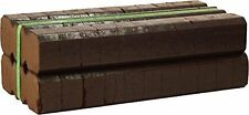 Irish Peat Briquettes (20-22 Fire Logs)