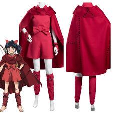 The Half-Demon Princess Inu Yasha Yashahime Cosplay Kostüm