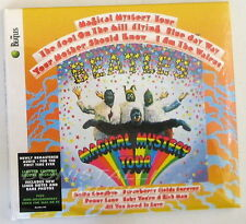 THE BEATLES - MAGICAL MYSTERY TOUR - CD Digipack Sigillato