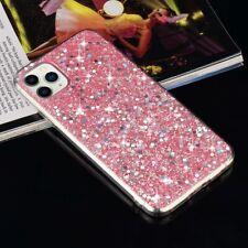 Bling Glitter Case For Apple iPhone 11 Pro Max XR SE 7 8 6S Plus Gel Soft Cover