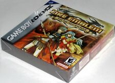 Fire Emblem: The Sacred Stones (Game Boy Advance) ..NEW! h-seam!