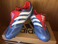 Adidas Predator Precision Limited Edition Soccer Cleats David Beckham Size 9.5
