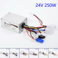 36V 500W/800W 48V 1000W Brush Motor Speed Controller For Electric Scooter E-bike