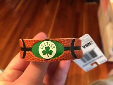 Boston Celtics Gamewear Classic Basketball Bracelet
