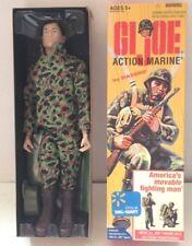 Vintage Repro acción Marine Wal-Mart Exclusivo Hasbro Gi Joe Action Man 2008