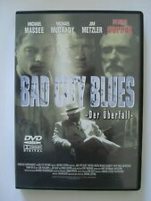 DVD - Bad City Blues - Der Überfall - Dennis Hopper