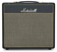 "Marshall SV20C Studio Vintage 1x10"" All-Valve Plexi Combo Guitar Amplifier"