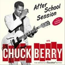CHUCK BERRY - AFTER SCHOOL SESSION NEW CD