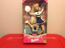 Mattel 1996 University of Kentucky Cheerleader Special Edition Barbie Doll