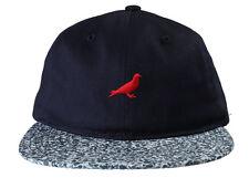 Staple World Renown Pigeon Brand Men's Beta Strap Back Hat NWT