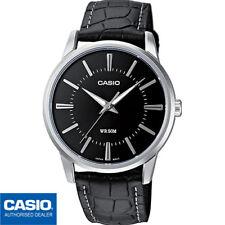 Casio Reloj de Pulsera MTP 1303PD 1AVEF: Casio Collection