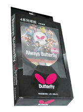 Butterfly BTY401 Table Tennis Ping Pong FL Racket Set