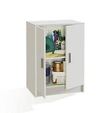 Muebles de almacenaje de color principal blanco para el hogar  403e23821849