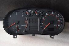 Audi A3 8L Speedometer Instrument Cluster Tacho FIS Multi 8L0919910D