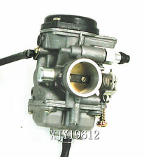 Carburetor for Roketa Jetmoto Hunter Tank Scout Baja Wilderness Trail 250cc ATV