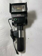 Flash Sunpak Auto 4205G Thyristor