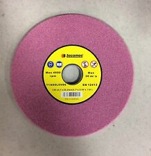 """Tecomec OEM Grinding Wheel 3/16"""" Chainsaw Chain Sharpening replaces OR534-316"""