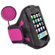 Fundas y carcasas color principal rosa de neopreno para teléfonos móviles y PDAs Samsung