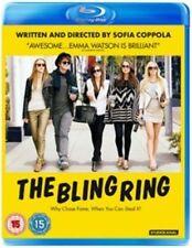 The Bling Ring - Emma Watson, Leslie Mann - New Blu-Ray