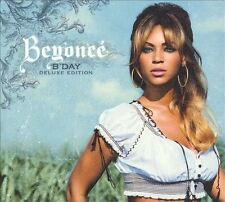 B'day [Deluxe Edition] by Beyoncé (CD, Apr-2007, 2 Discs, Columbia (USA))