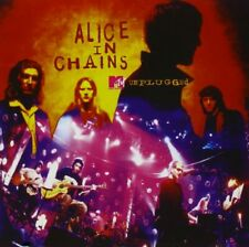cd Alice In Chains - Mtv Unplugged